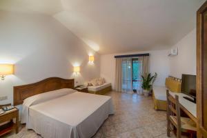 Perdepera Resort, Hotels  Cardedu - big - 36