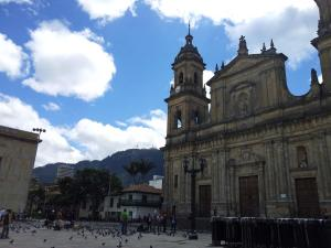 Bogotá Aparts, Ferienwohnungen  Bogotá - big - 2