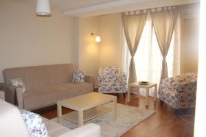 Kinzi House, Apartmány  Canakkale - big - 22