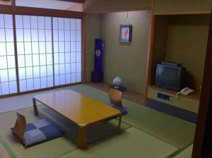 Hotel Yoshida, Ryokans  Maizuru - big - 12