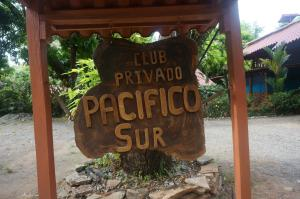 Club Pacifico Sur, Szállodák  Malena - big - 1