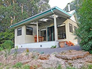 Banksia Lake Cottages, Ferienhöfe  Lorne - big - 1