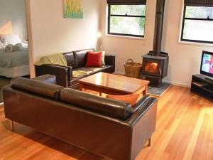 Banksia Lake Cottages, Ferienhöfe  Lorne - big - 6