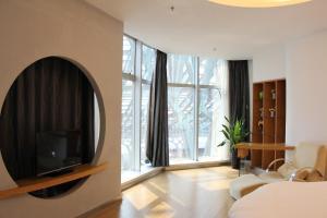 Shanshui Trends Hotel East Station, Отели  Гуанчжоу - big - 26