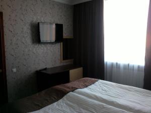 Hotel Сomplex Ak-Zhaik, Hotely  Karagandy - big - 21