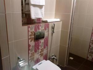 Hotel Сomplex Ak-Zhaik, Hotely  Karagandy - big - 28