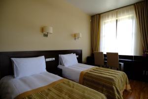 Polyana 1389 Hotel & Spa, Szállodák  Esztoszadok - big - 7
