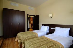Polyana 1389 Hotel & Spa, Szállodák  Esztoszadok - big - 2