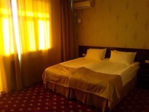 Hotel Сomplex Ak-Zhaik, Hotely  Karagandy - big - 32