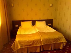 Hotel Сomplex Ak-Zhaik, Hotely  Karagandy - big - 33