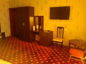 Hotel Сomplex Ak-Zhaik, Hotely  Karagandy - big - 34