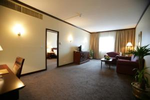 Imperial Suites Hotel, Hotely  Dubaj - big - 7