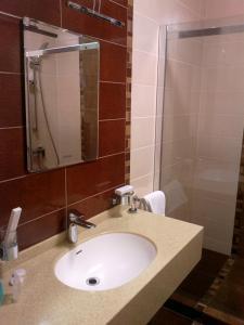 Hotel Сomplex Ak-Zhaik, Hotely  Karagandy - big - 37