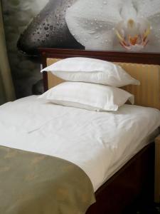 Hotel Сomplex Ak-Zhaik, Hotely  Karagandy - big - 43