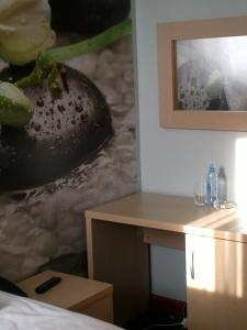 Hotel Сomplex Ak-Zhaik, Hotely  Karagandy - big - 47