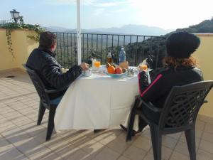 Hotel Sierra de Araceli, Hotely  Lucena - big - 29