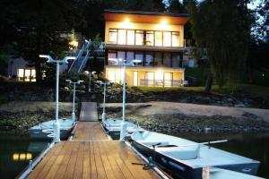 Apartmány Bella Vista Lipno
