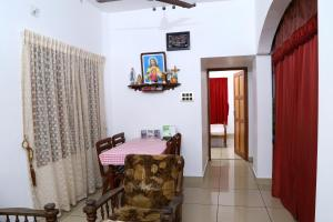 kevins Placid Homestay, Privatzimmer  Cochin - big - 14