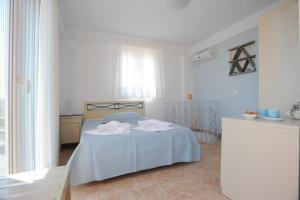 Aigaio Studios, Apartmány  Tinos Town - big - 28