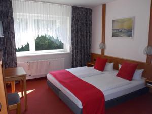 Miles Hotel Berlin, Guest houses  Berlin - big - 11