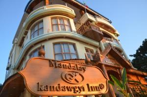 Mandalay Kandawgyi Inn