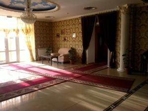 Hotel Сomplex Ak-Zhaik, Hotely  Karagandy - big - 120