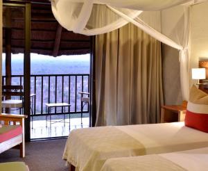Victoria Falls Safari Lodge (35 of 44)