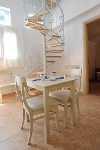 Aigaio Studios, Apartmány  Tinos Town - big - 25