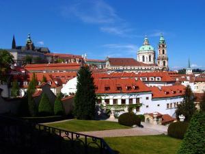 Aria Hotel Prague (13 of 56)