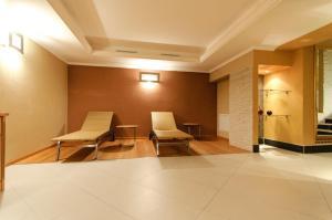 Residence Clara, Apartmánové hotely  San Vigilio Di Marebbe - big - 47