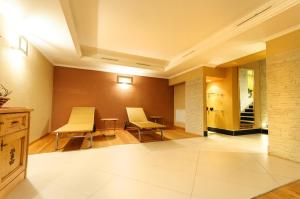 Residence Clara, Apartmánové hotely  San Vigilio Di Marebbe - big - 57