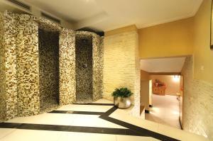 Residence Clara, Apartmánové hotely  San Vigilio Di Marebbe - big - 56