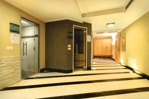 Residence Clara, Apartmánové hotely  San Vigilio Di Marebbe - big - 52