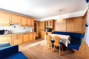 Residence Clara, Apartmánové hotely  San Vigilio Di Marebbe - big - 55