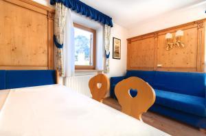 Residence Clara, Apartmánové hotely  San Vigilio Di Marebbe - big - 29