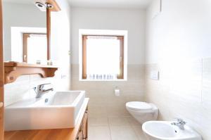 Residence Clara, Apartmánové hotely  San Vigilio Di Marebbe - big - 12