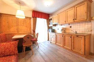 Residence Clara, Apartmánové hotely  San Vigilio Di Marebbe - big - 11