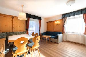 Residence Clara, Apartmánové hotely  San Vigilio Di Marebbe - big - 54
