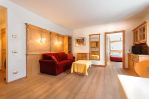 Residence Clara, Apartmánové hotely  San Vigilio Di Marebbe - big - 36