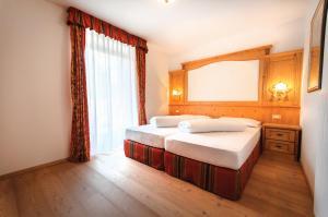 Residence Clara, Apartmánové hotely  San Vigilio Di Marebbe - big - 35