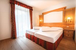 Residence Clara, Apartmánové hotely  San Vigilio Di Marebbe - big - 58