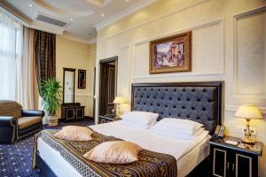 Hotel Villa le Premier, Hotels  Odessa - big - 41