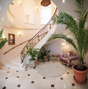 Hotel Villa le Premier, Hotely  Odesa - big - 107