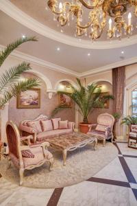 Hotel Villa le Premier, Hotely  Odesa - big - 108