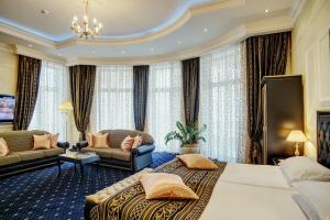 Hotel Villa le Premier, Hotels  Odessa - big - 40