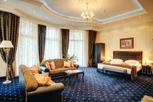 Hotel Villa le Premier, Hotels  Odessa - big - 42