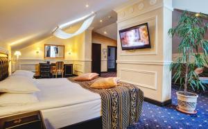 Hotel Villa le Premier, Hotels  Odessa - big - 39