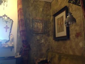 Casa Bella, Case di campagna  Cortona - big - 4