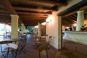 Perdepera Resort, Hotels  Cardedu - big - 62