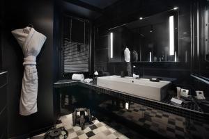Petit Hôtel Confidentiel, Отели  Шамбери - big - 50